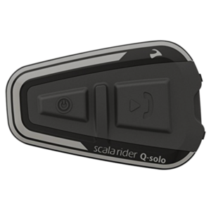 Intercom CARDO Scala Q-Solo