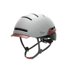 Casque MFI E-Road Advanced Dark Grey