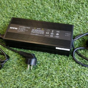 Chargeur Ecooter E1R 4kW