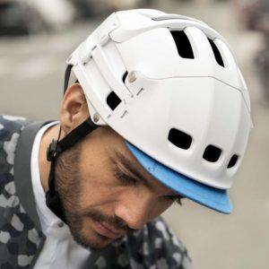 Visière pour casque pliable Plixi
