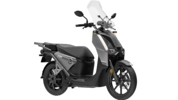 SUPER SOCO CPx : LE SCOOTER ELECTRIQUE FLAGSHIP EN 2020