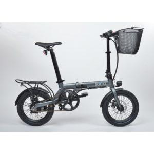 Panier avant Maille Classique pour vélos Eovolt