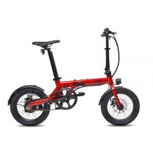 Vélo électrique pliable Eovolt City