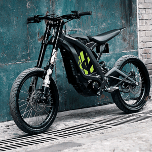Surron lightbee moto electrique occasion