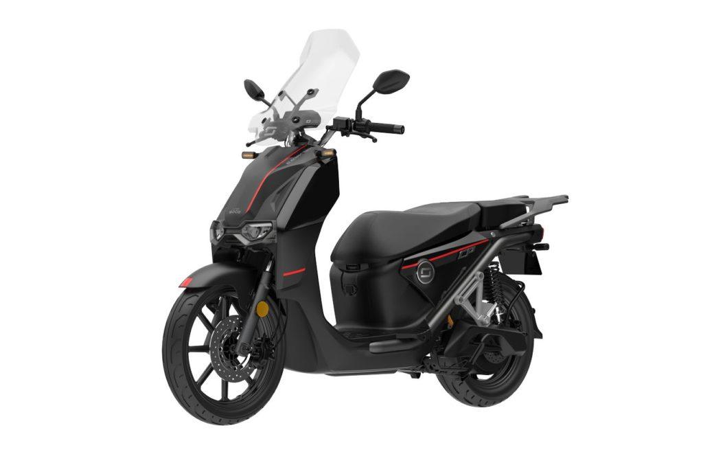 scooter electrique super soco toulon