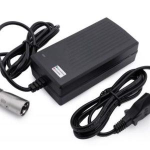 Chargeurs pour véhicules électriques