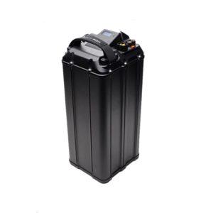 Batteries pour véhicules électriques