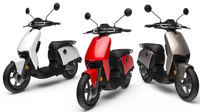 scooter electrique toulon