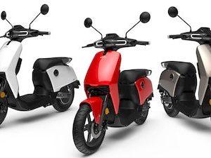 Scooters électriques sans permis