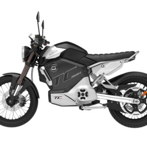 SUPER SOCO TCMAX Fast Charge Roues rayons