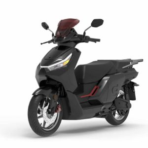 Scooter électrique RED-E2GO 50