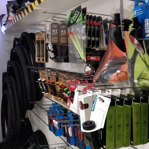 Magasin accessoires vélo Toulon