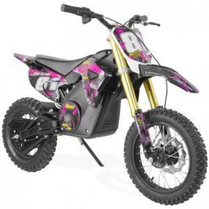 Moto électrique enfant 1100 Watt