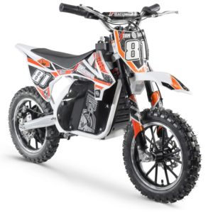 Pocket bike enfant électrique 500W MX
