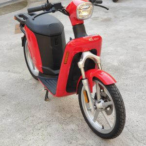 Scooter Askoll ESpro 45 – env. 10000 Km – Occasion