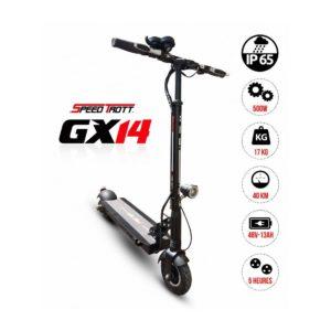 Speedtrott GX14 – Etanche
