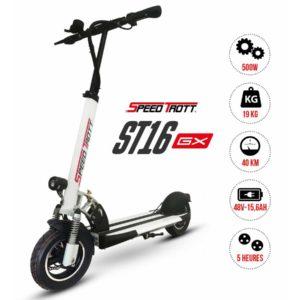 Speedtrott ST16 GX – 6 Km – Occasion
