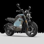 Nouvelles motos électriques Super Soco 2021