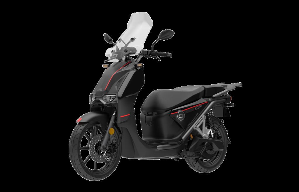 Super soco Cpx, scooter à Toulon
