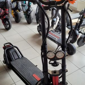 Kaabo Wolf warrior 35 Ah occasion env. 60 km