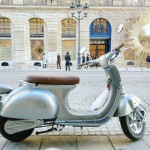2Twenty Roma 125 cc
