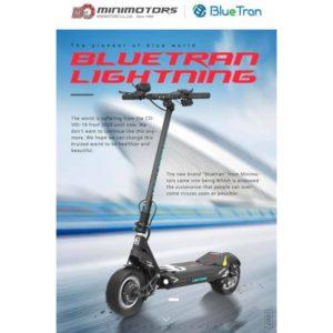 Bluetran Lightning